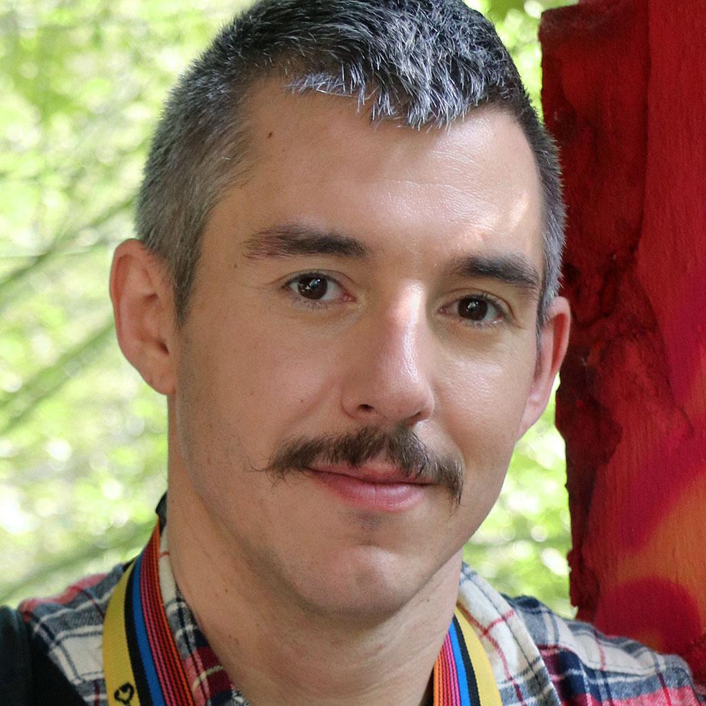 Markus Reid